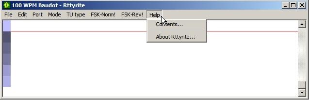 Rttyrite Window – rttycontesting com
